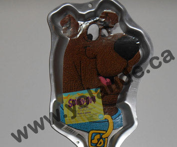 Scooby Doo - Personnage - 2105-3206