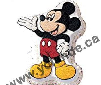 Mickey Mouse - Personnage - 2105-3601