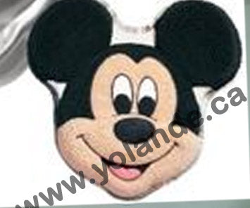 Mickey Mouse - Personnage - 2105-3603