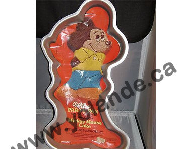 Mickey Mouse - Personnage - 2105-395