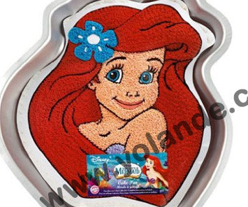 Ariel - Personnage - 2105-4355