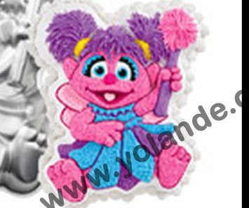 Abby Cadabby - Personnage - 2105-4444