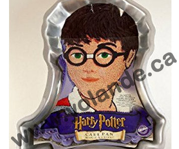 Harry Potter - Personnage - 2105-5000