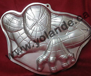 Spiderman - Héros - Personnage - 2105-5050