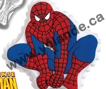 Spiderman - Héros - Personnage - 2105-5062