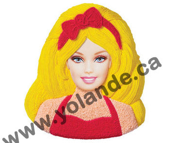 Barbie - Personnage - 2105-6065