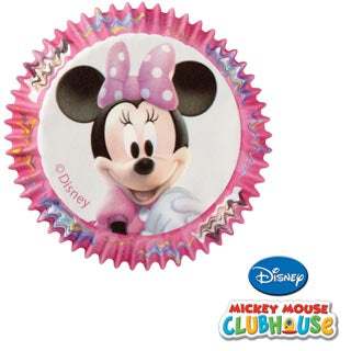 Caissette reguliere Minnie - W415-6363
