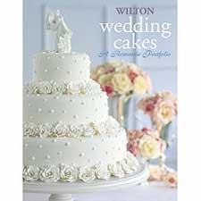 "Livre ""Wedding Cakes - A Romantic Portfolio"" (902-907)"