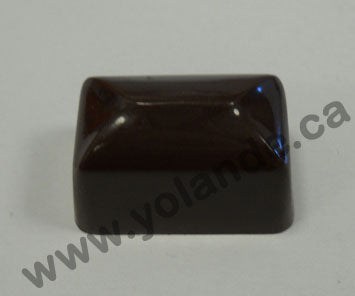 Moule à chocolat - Rectangle - Bouchée (B-I11)