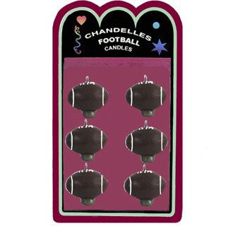 Chandelle ballon football