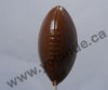 Moule à chocolat Sport - Ballon de football - Suçon (S-S25)