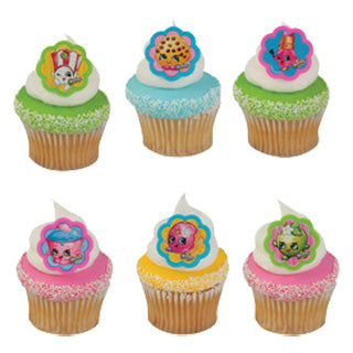 Bague Shopkins (6)