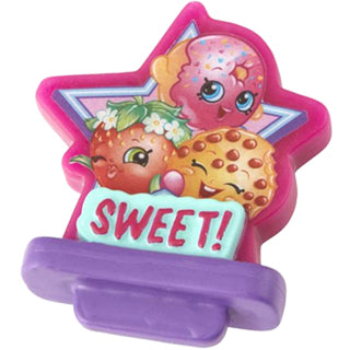 Chandelle Shopkins