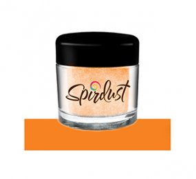 Colorant Spirdust pour cocktail ou autre liquide - Orange