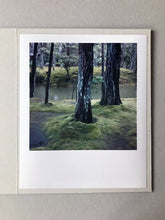 Load image into Gallery viewer, JAPAN Moosgarten I - Limited C-Print