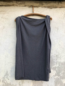 The Shirt - dark grey