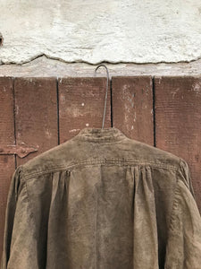 Walnut Workwear Shirt