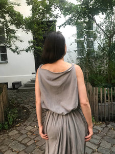 The Dress - light grey