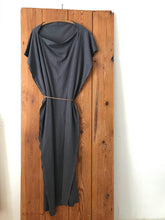 Load image into Gallery viewer, The Dress - dark grey