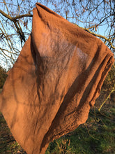 Load image into Gallery viewer, The Walnut Scarf