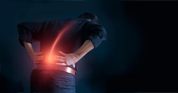 7 Weird Ways To Prevent Back pain