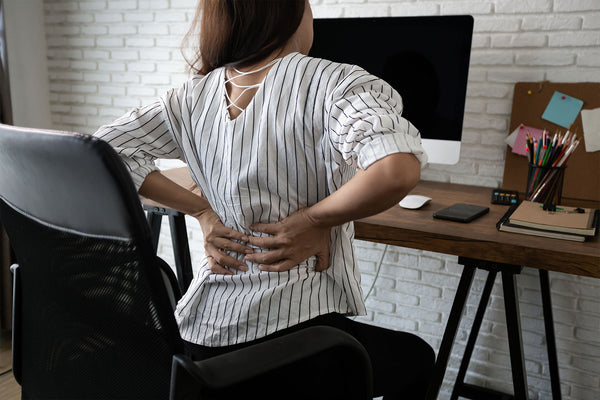The 6 Ways That Sitting Can Destroy Your Health