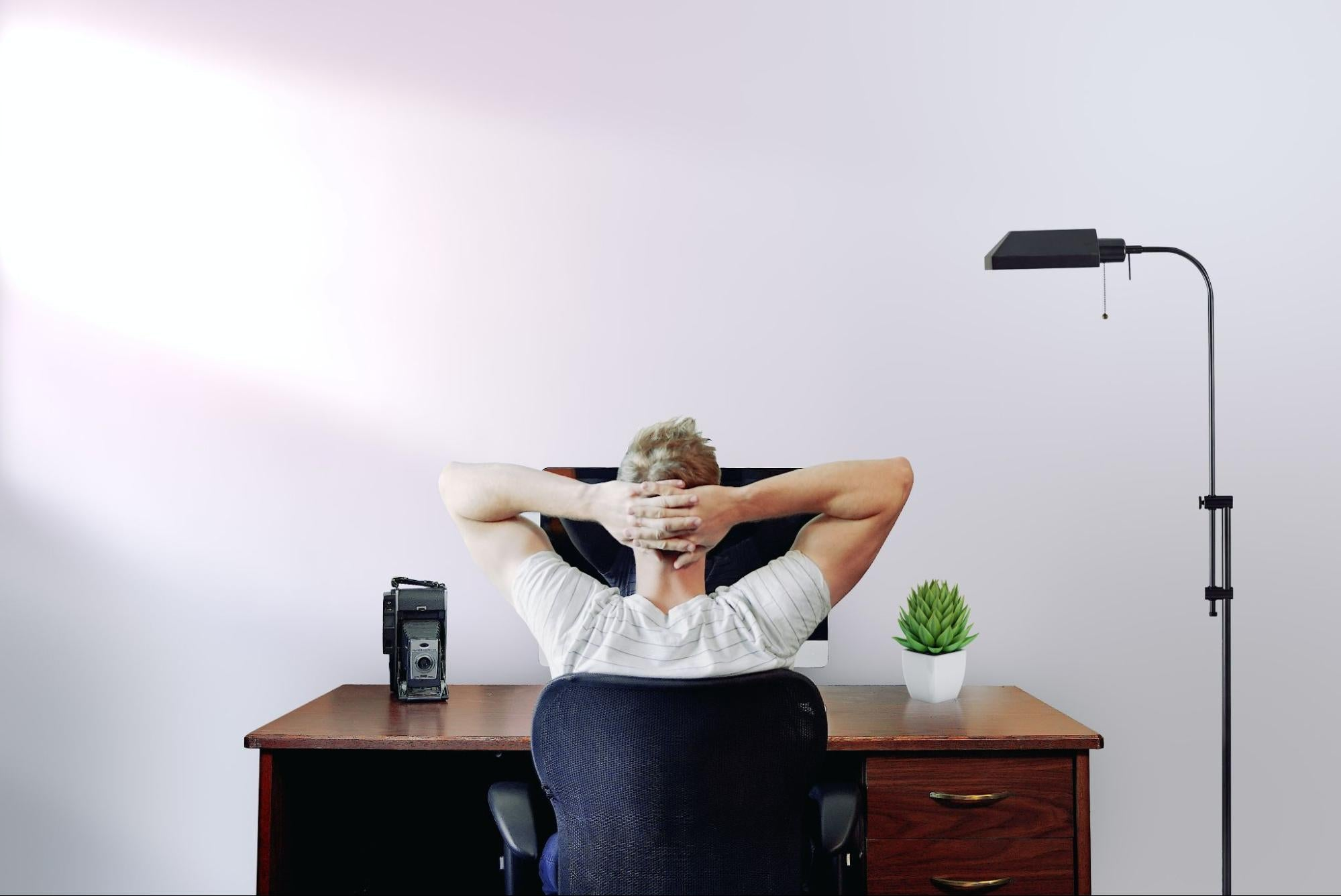 What Makes a Chair Good for Your Back
