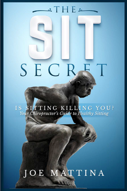 """The Sit Secret"" eBook"