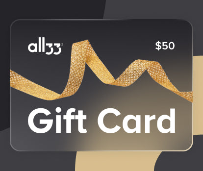 all33 Gift Card