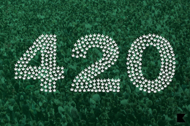 420 - The Story Behind the Haze