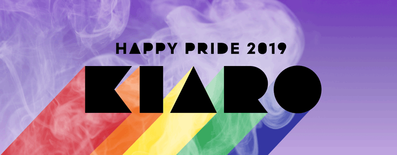 Let's Raise a Toast to Pride!