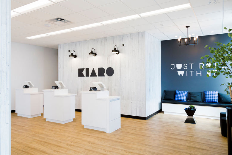 Kiaro Introduces La Ronge's First Cannabis Store