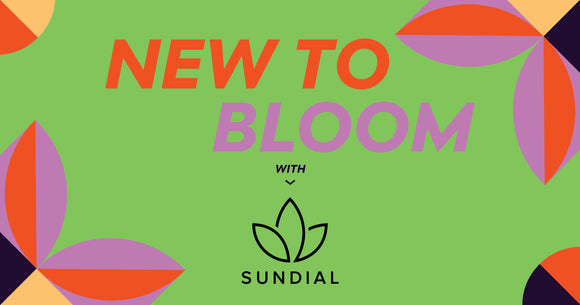 Sundial Cannabis: strains to suit every mood