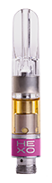 510 Vape Cartridge Trainwreck Hybrid