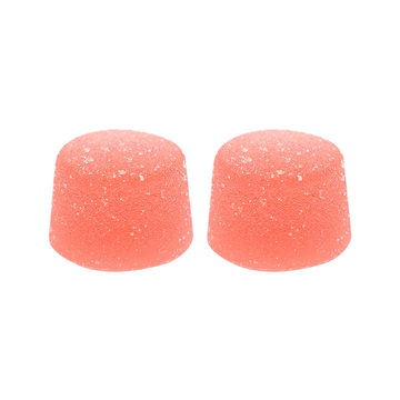 Grapefruit Hibiscus Chews
