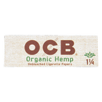 OCB Organic Hemp Papers