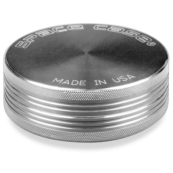 Space Case 2 Piece Grinder
