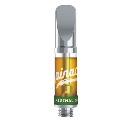 510 Vape Cartridge Original GC Sativa