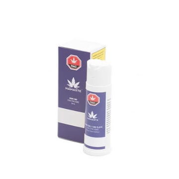 High CBD Spray
