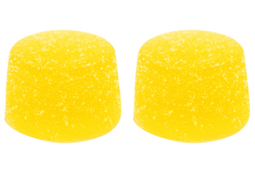 Pineapple Orange CBD Gummies