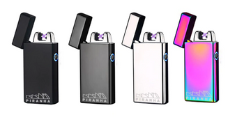 Sublighter Heavy Duty Dual Crossing Plasma X Lighter by Piranha