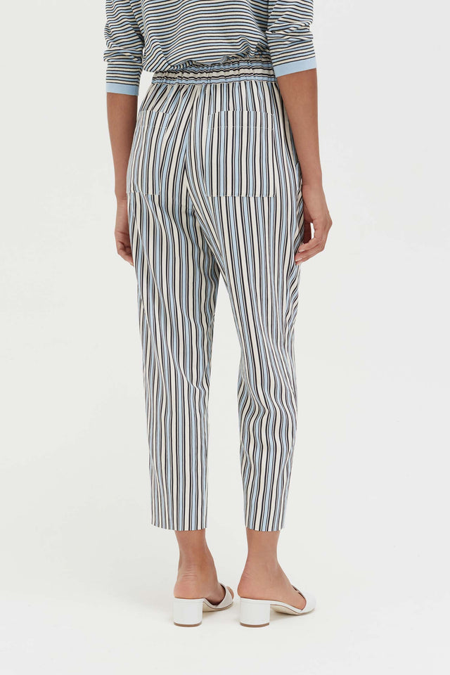 Ivory Midsummer Rosella Trousers image 6