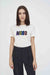 Off-White Mood Cotton T-Shirt