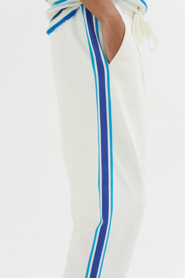 Off-White Side Stripe Sweatpants image 4