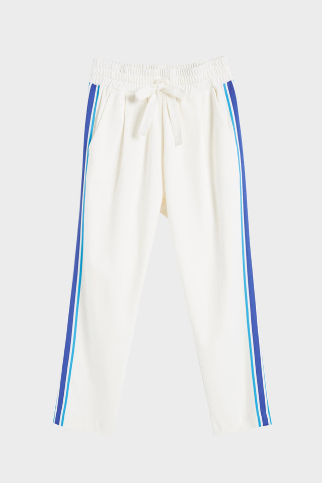 Off-White Side Stripe Sweatpants image 2