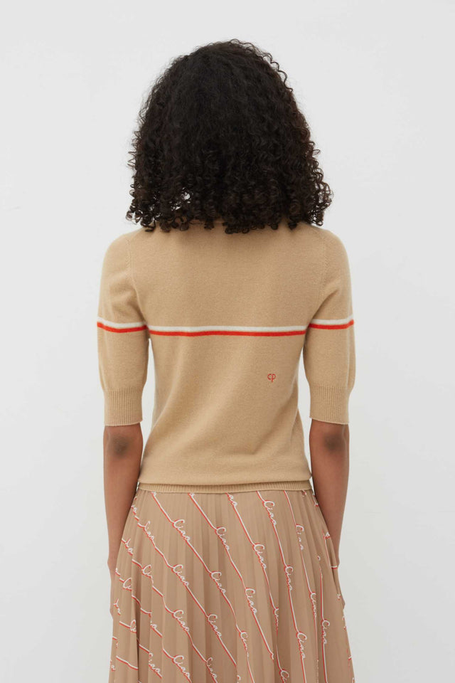 Biscotti Ciao Cashmere Tee image 3