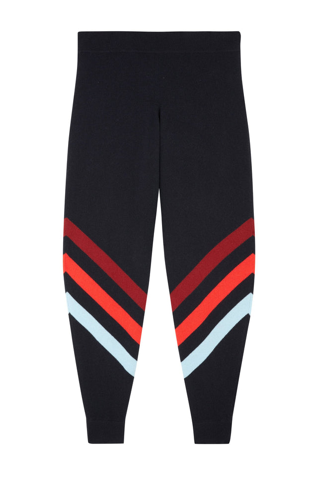 Navy Mexicano Track Pants image 2