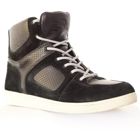 Hi-Top Performance Sneakers