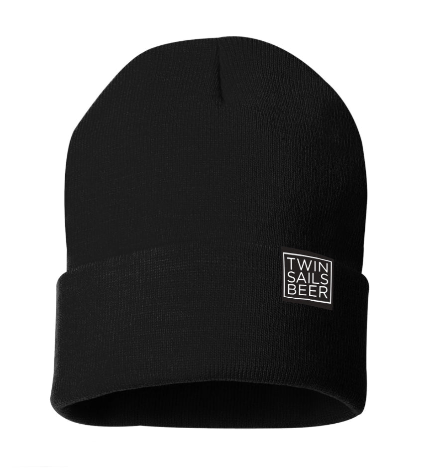 Black TS Toque