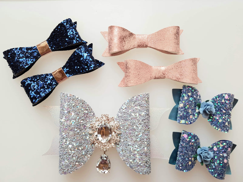 Bows in Wonderland has landed at Dales!